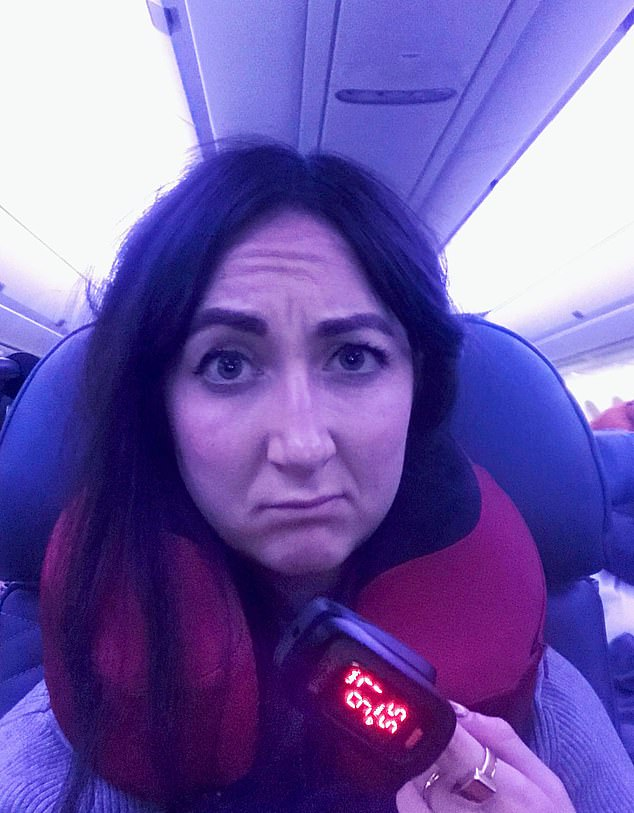 I trudge off the plane bleary-eyed, irritated with the knowledge that this is not the end of my journey. In 15 hours I'll be back at the airport to board my flight home to London, via Doha