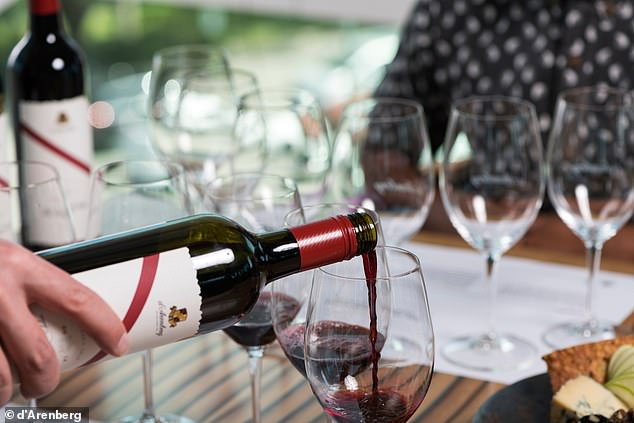 The findings call into question whether wine snobs really can distinguish one tipple from another on taste and aroma