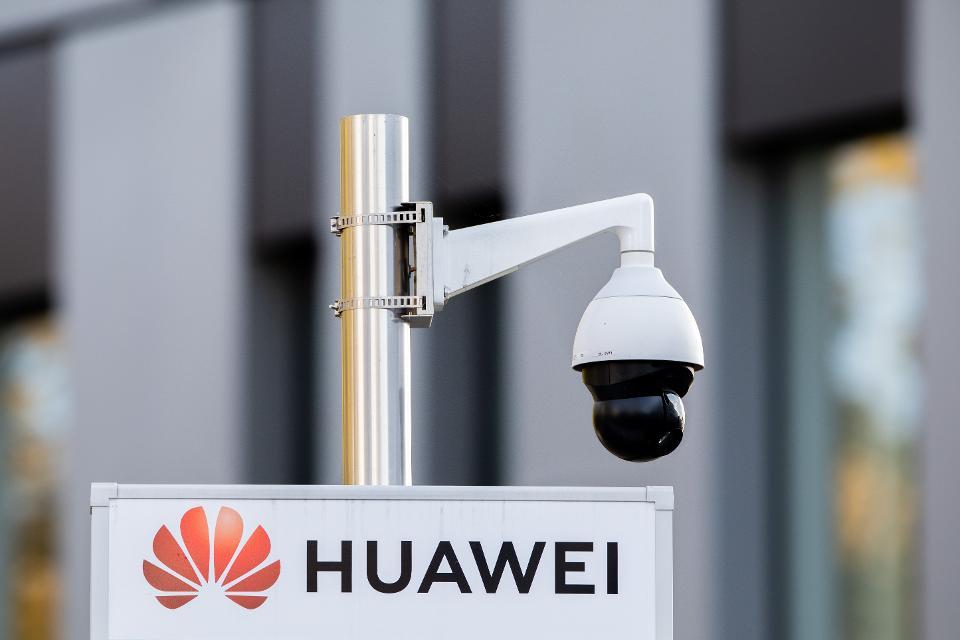 Huawei Germany Headquarters