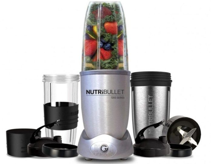 Black Friday's usually a good time to grab a discounted smoothie maker