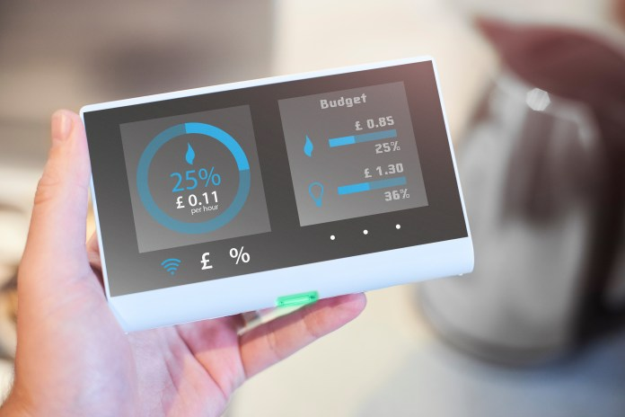 Families who don't want smart meters are being pressured into having the devices installed