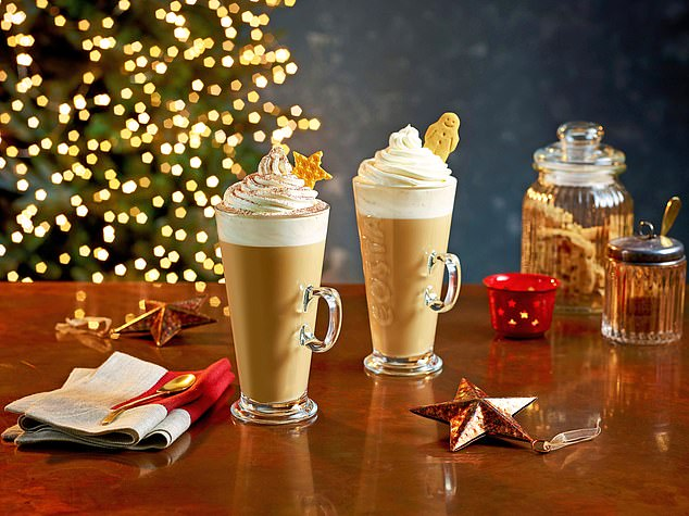Action On Sugar felt compelled last week to highlight that festive drinks sold at high street coffee shops are really, really sweet - with one drink containing more calories than a KFC six-piece bargain bucket