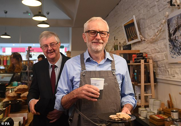Corbyn has made clear Labour will not be good for billionaires