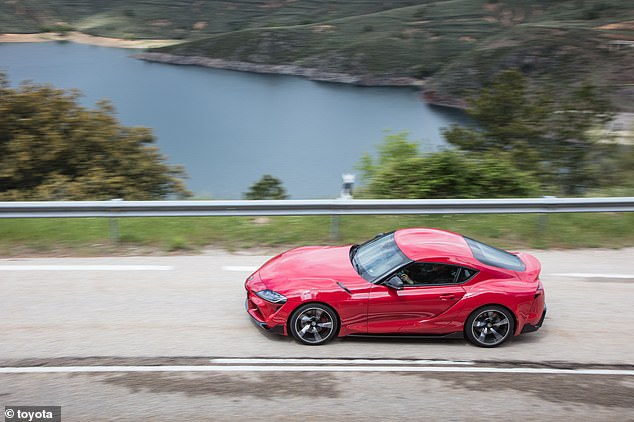 The new Supra was long-awaited but has drawn a mixed reaction due to its BMW Z4 link