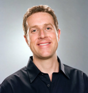 Geoff Keighley, creator of The Game Awards.