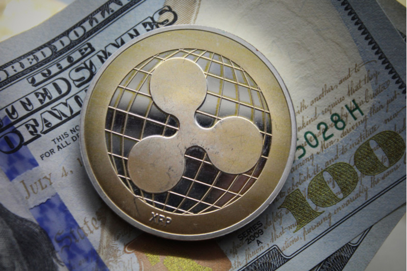 XRP Dips Below 0.17078 Level, Down 1.36%