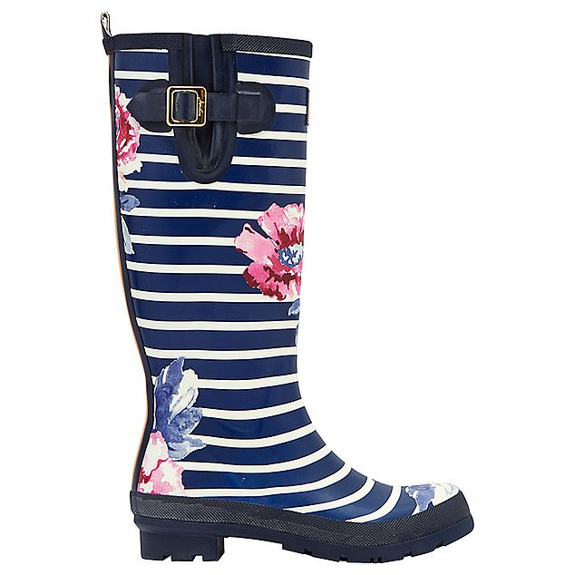 Shares in Joules surged 21 per cent to 204p after management reassured investors that a Christmas stocking mishap was just a one-off and the root cause is being addressed
