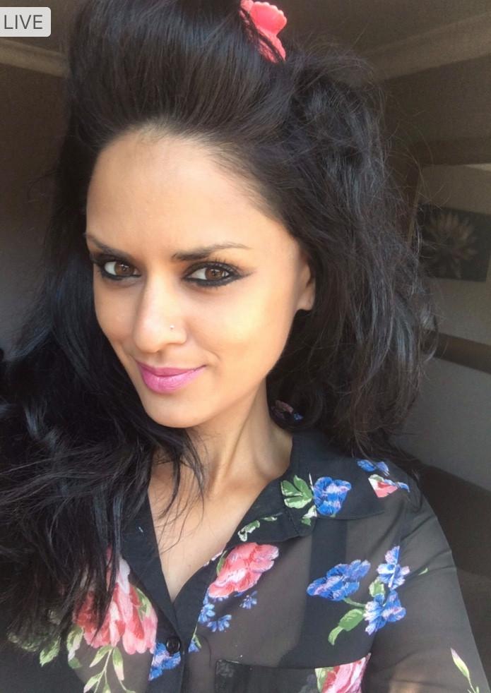 Aisha Esat has battled depression since she was a teenager