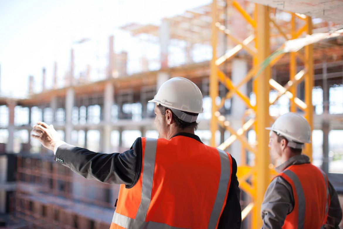 Health and Safety Measures That Must Be Implemented On a Construction Site