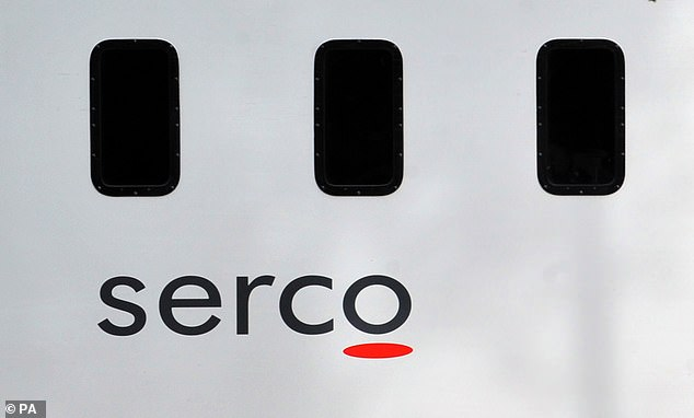 Dividend: Sercowill pay investors 1p per share after its recovery plans finally hit 'escape velocity', with boss Sir Rupert Soames hailing it as an important milestone