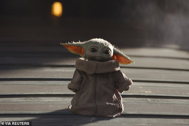 'Baby Yoda': The Mandalorian is one of the hotly anticipated shows to come with Disney+