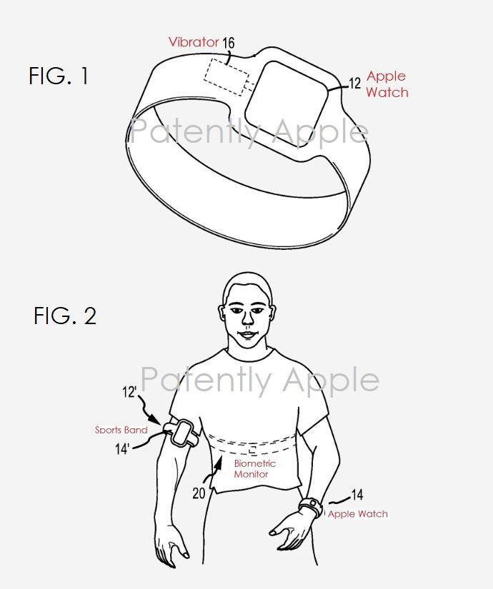 3  apple watch patent figs 1 & 2