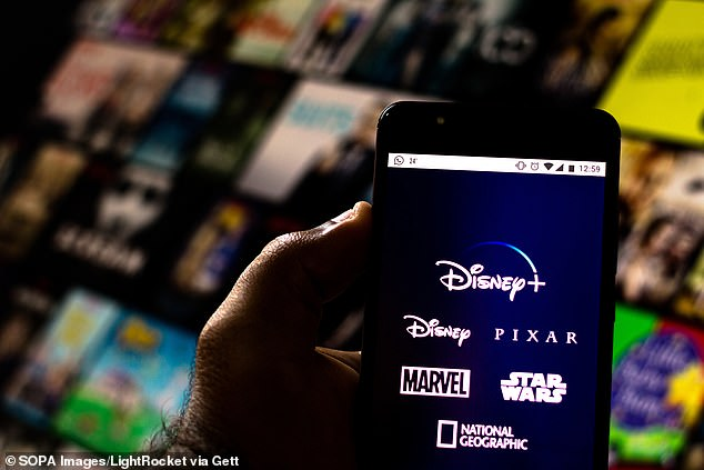 Bonus: Disney+ is a new streaming service that new O2 customers will be able to get for free