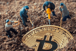 Panic in Bitcoin Market 'Dissipating,' Miners Returning 101