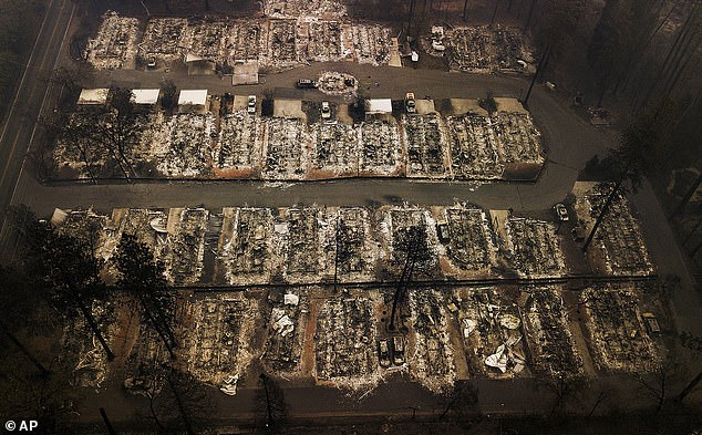 The team suggests revamping California's construction and zoning codes to make new homes and offices better able to stand fire, alongside improvements to the state's emergency communication system and seasonal burns to lessen the amount of flammable material