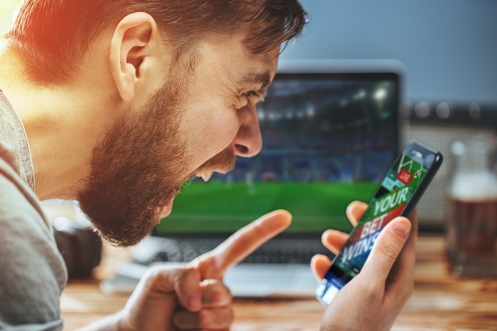 Gambling Firms Told to Limit Betting Cap