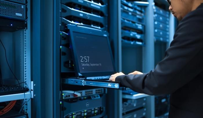 Top Five Security-as-a-Service Providers