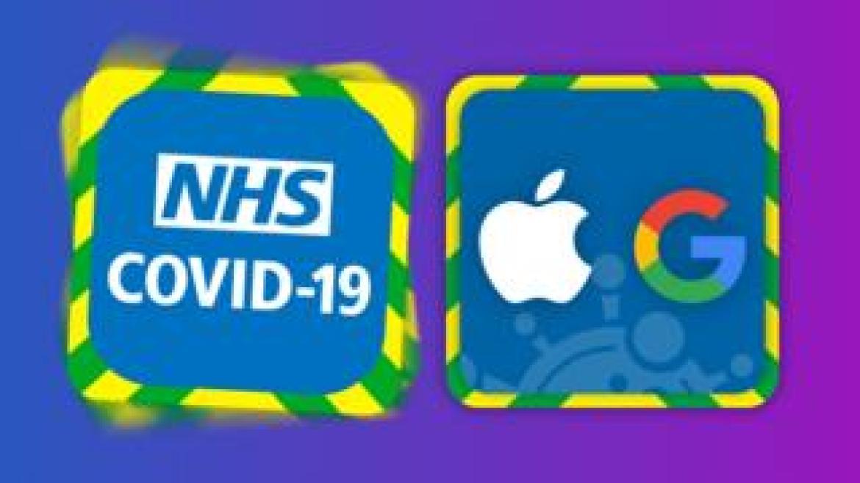 Coronavirus tracing apps