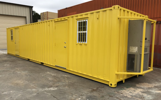 Creative Short-term Uses of Shipping Containers in 2020