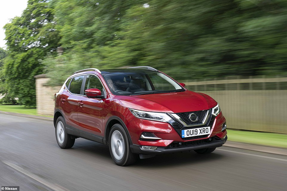 The Qashqai has been the mot popular SUV in the UK for over a decade. Britons don't need to be persuaded to buy them, but there are newcomers - some of them very good indeed - looking to steal sales