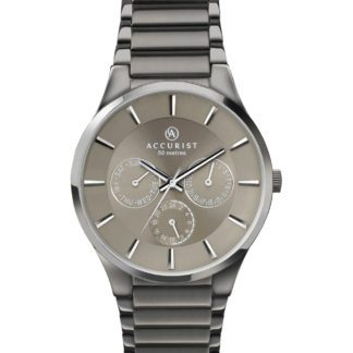Save £60 on this stylish watch from Accurist