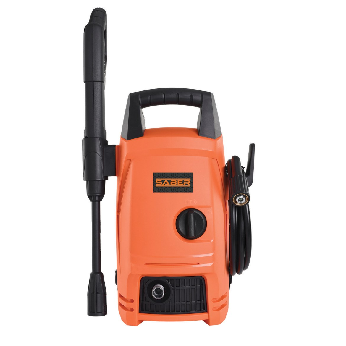 You can save £30 on a Saber 1400W pressure washer at The Range right now