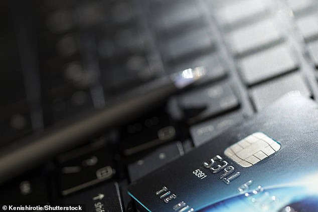 Bank fraud chiefs and police said consumers should look to pay by card or PayPal when shopping online, and avoid paying by bank transfer if they hadn't seen an item first