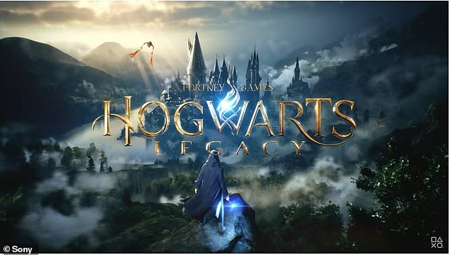 A new game is set to release next year that is based on the world of Harry Potter, called Hogwarts Legacy, where users 'shape the future of the wizard world.' Along with brewing potions, taming beasts and mastering spells, you will travel outside the walls of the school to battle furious monsters