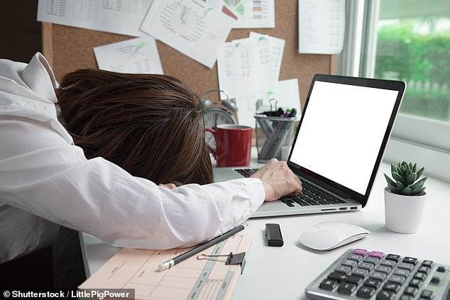 Long hours, extra work and the feeling of having to 'always be on' are making people experience career burnout by an early age of 32, a new survey reveals