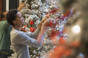 Many UK retailers are expecting their toughest festive season for years, possibly decades.