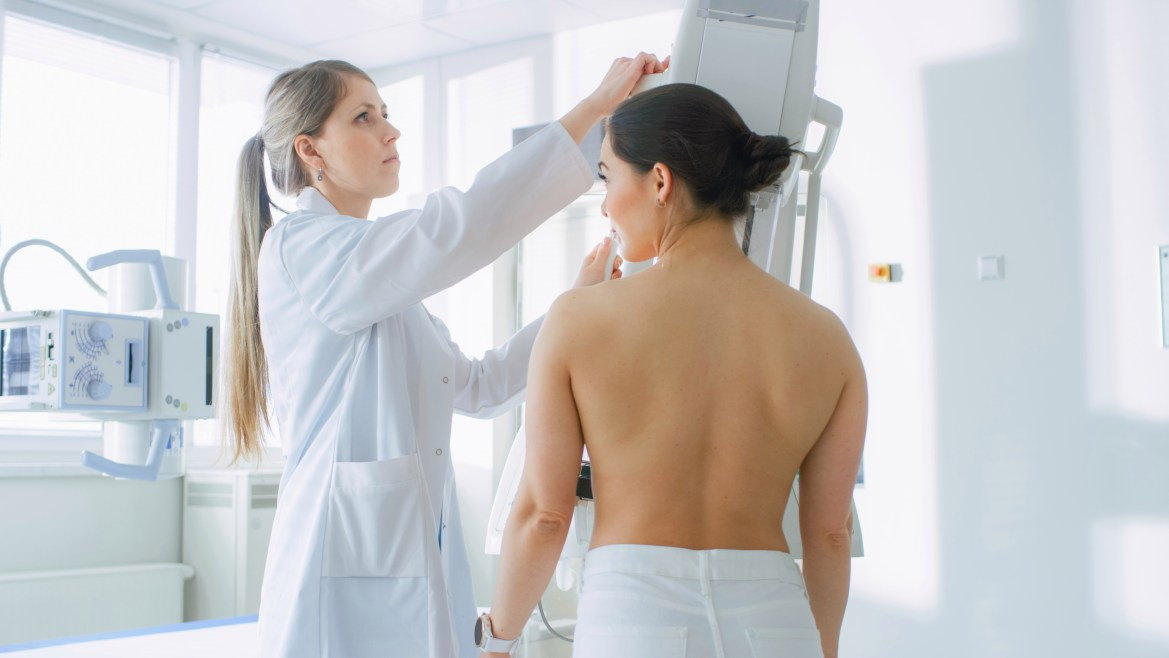 Experts found the new treatment cut could the risk of breast cancer returning by a quarter