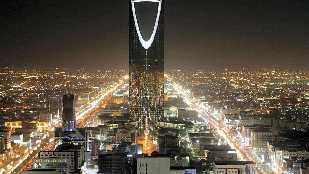 Saudi Arabia chases UK Tech Firms to Partner on $500bn Neom City