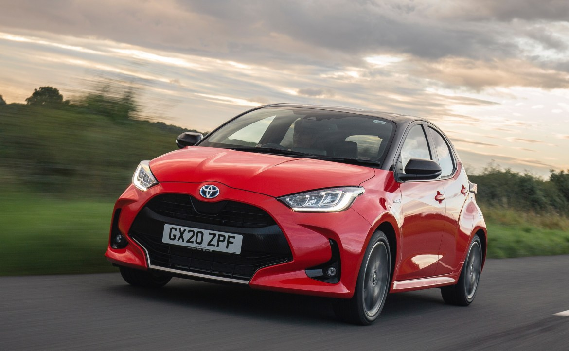 The new Yaris is a contender for any small car buyer, of any age. It looks fantastic, for starters, much more rally and much less orthopaedic .