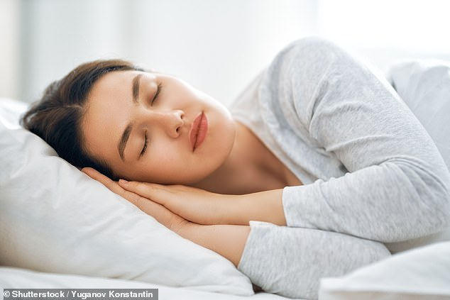 If you¿re not much of a drinker but still wake up in the middle of the night, what else can you do? While I was researching my book, Fast Asleep, leading sleep scientists gave me lots of useful tips for this