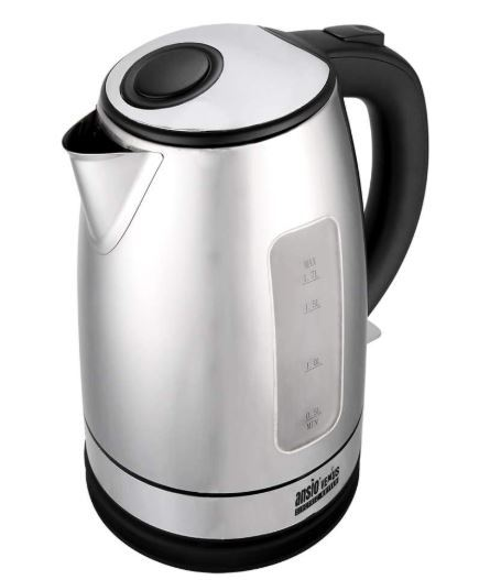 There's 65 per cent off this kettle