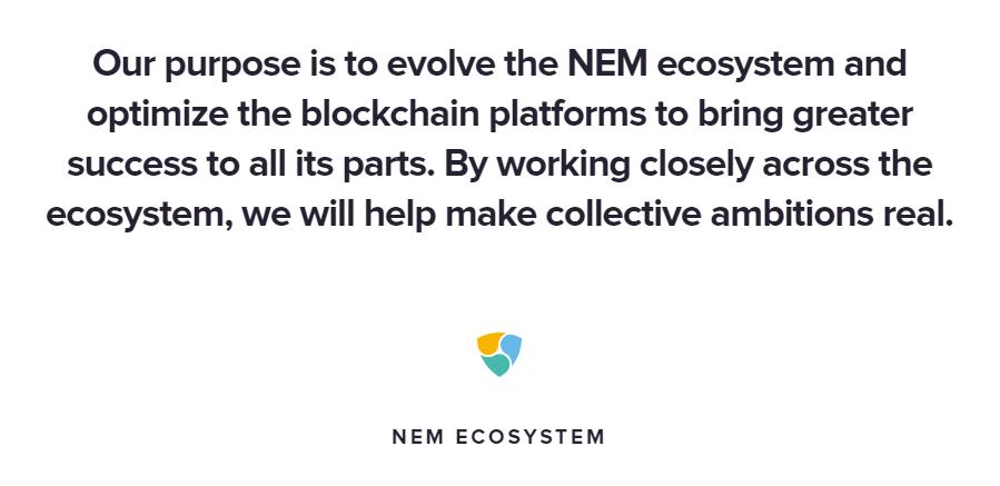 NEM via Website