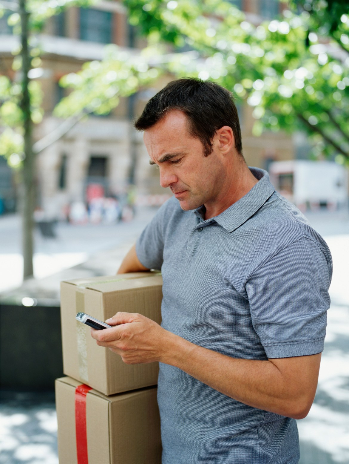 If you are sending parcels abroad then make sure they arrive in time
