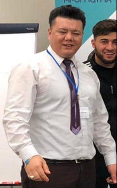 Lyfcoin UK ringleader Sakhi Rezaie