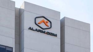 The Alarm.com (ALRM) office in Tysons, Virginia.