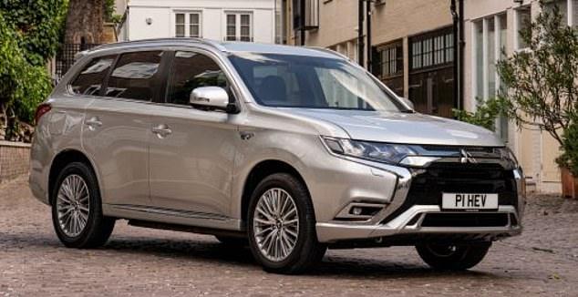The Mitsubishi Outlander kickstarted the UK's plug-in hybrid revolution in 2014 and became the UK's biggest seller