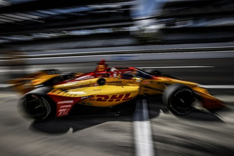 Andretti targets five IndyCars, four Indy Lights in '21