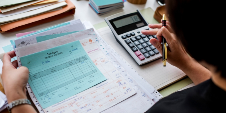 Beginner's Guide to Easy Bookkeeping