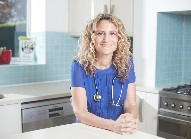 As doctors, we make a promise to protect our patients from harm, writes Dr Ellie Cannon (pictured)