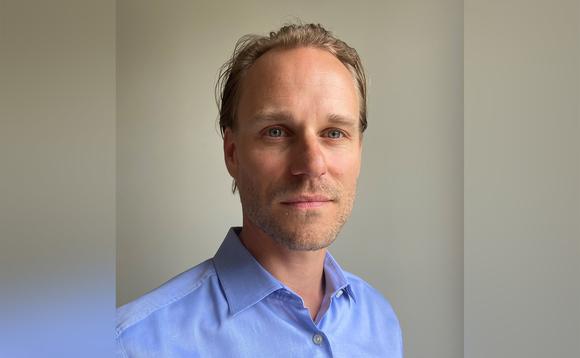 Fred Kooij of Tribe Impact Capital
