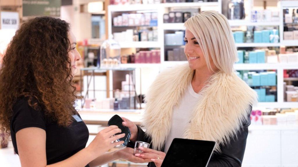 Returning Products on John Lewis and Zara