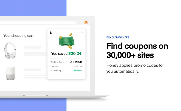 Download a Google Chrome plug-in such as Honey to automatically find discount codes