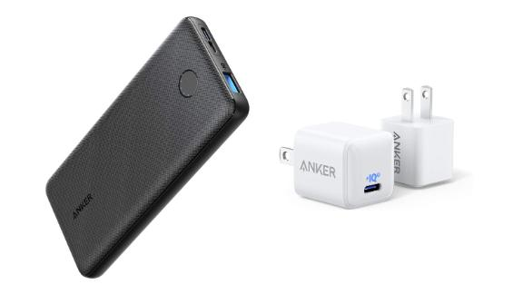 Anker Charging Accessories