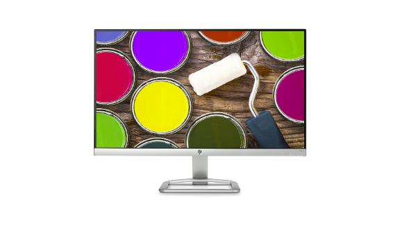HP Monitors, Laptops and Desktops
