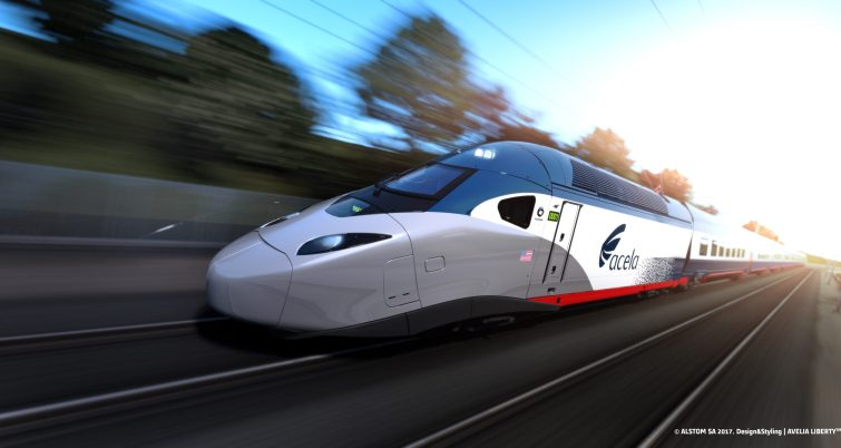 Throughout a challenging year marked by operational and fiscal uncertainty, Amtrak also reported bright spots, including that it had advanced testing on its next-generation trainsets, which are expected to begin service by the end of 2021, among other measures.