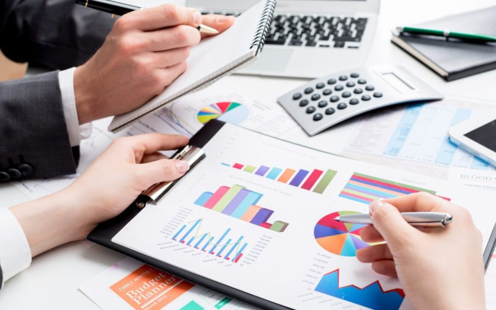 Bookkeeping and Tax for Start-Ups and Small Businesses